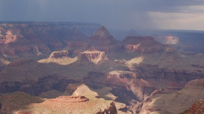 Naked Science: Birth of a Canyon