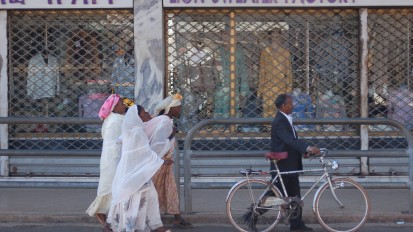 Eritrea: Behind the Crisis