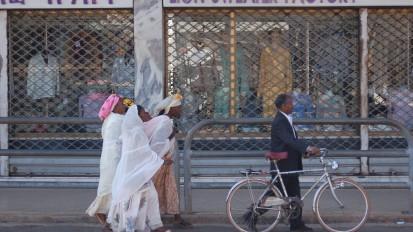 Eritrea: Behind the Crisis