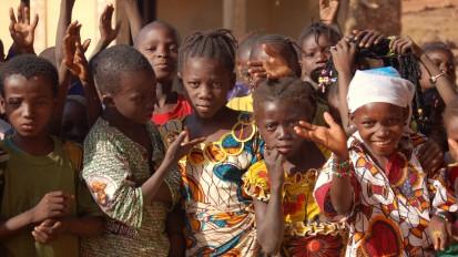 When Children Learn, Nations Prosper